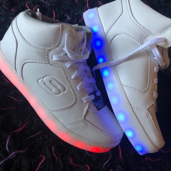 top quality best supplier shop best sellers Skechers Shoes | Nwob Womens Sketcher Energy Lights Led | Poshmark